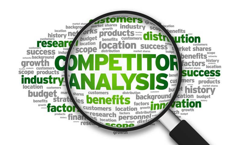 Steal Your Target Audience through Competitive Analysis