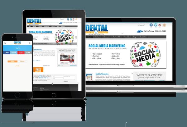 Beyond Dental Websites