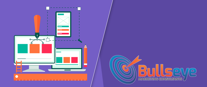 Guidelines for a Responsive web page Design