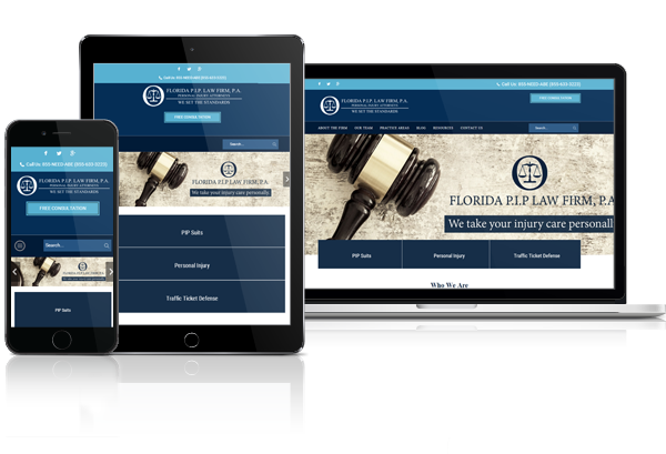 Florida PIP Law Firm, PA