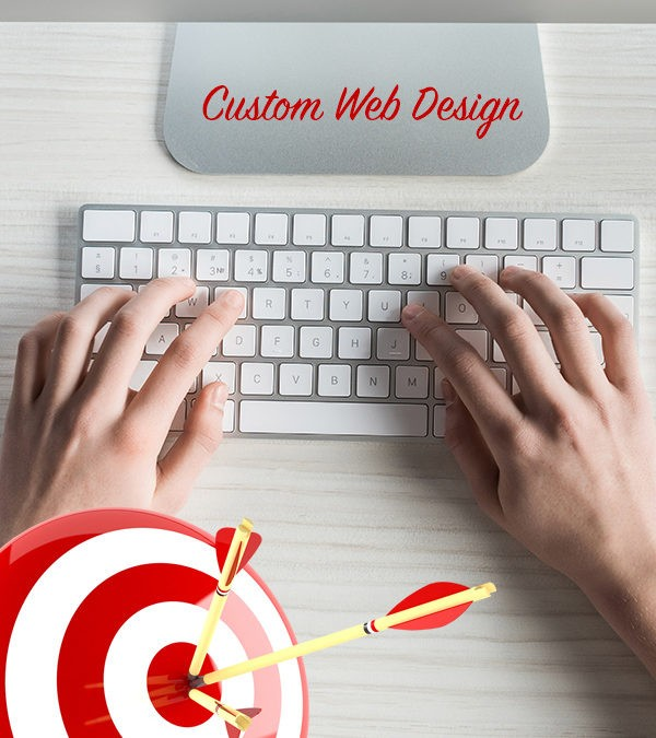 Custom Web Design Palm Beach Gardens