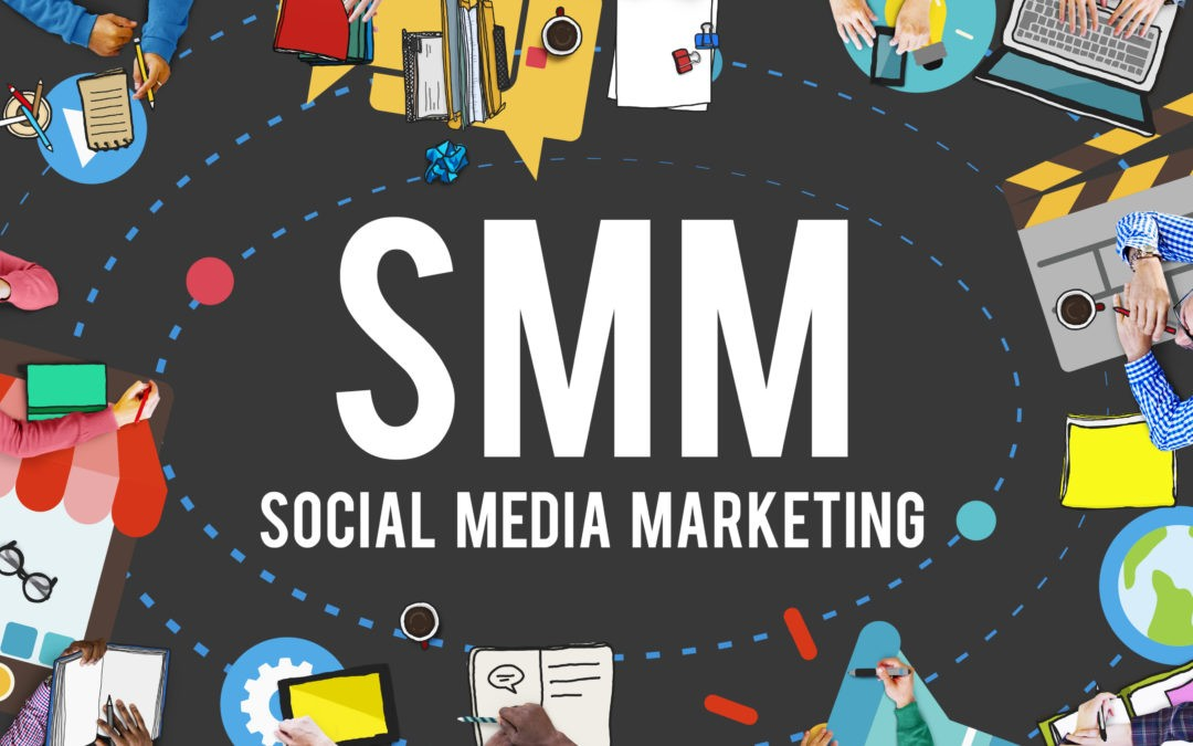 The Best Reasons To Consider Social Media Marketing